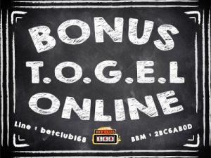 bonus togel agen judi online