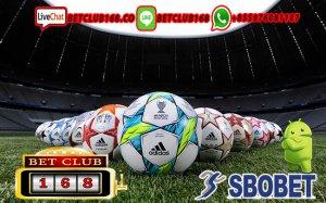 Agen Bola Online Teraman Pelayanan 24 Jam