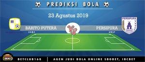 Prediksi Barito Putera Vs Persipura 23 Agustus 2019
